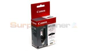 CANON BCI-5BK INK TANK BLACK (0985A002[AA])