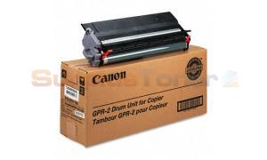 CANON GPR-2 DRUM BLACK (1342A003)