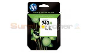 HP 940XL OFFICEJET PRO 8000 INK CARTRIDGE YELLOW (C4909AE#301)