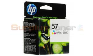 HP 57 DESKJET 450-CI TRI-COLOR INK CARTRIDGE (C6657AE#UUS)