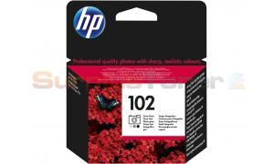 HP 102 INK CARTRIDGE PHOTO GRAY (C9360AE#301)