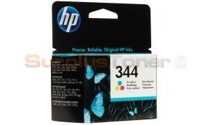 HP 344 INK CARTRIDGE TRI-COLOR (C9363EE#UUS)