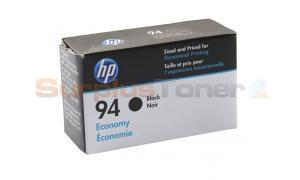 HP NO 94 INK CARTRIDGE BLACK (D8J34AN)