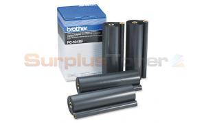 BROTHER 1350 1450 THERMAL FILM REFILLS (PC104RF)