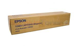 EPSON C4000 CARTRIDGE MAGENTA (S050089)