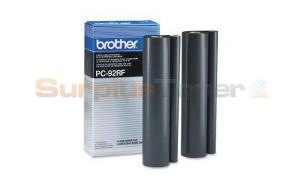 BROTHER PC-92 REFILLS ROLL (PC-92RF)
