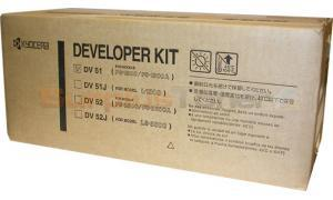 KYOCERA MITA FS-1500 DEVELOPER KIT (DV-51)