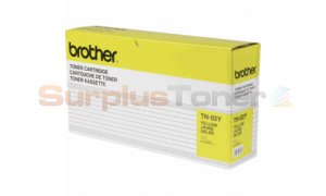 BROTHER HL-3400CN TONER YELLOW (TN-02Y)