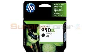 HP NO 950XL OFFICEJET INK CARTRIDGE BLACK (CN045AE#301)