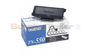 BROTHER HL5240 HL5250DN TONER BLACK 3.5K (TN550)