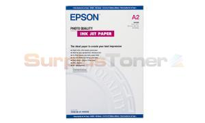 EPSON PAPER INKJET PHOTO QUALITY A2 SIZE (S041079)