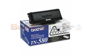 BROTHER HL-5240 TONER BLACK 7K (TN-580)