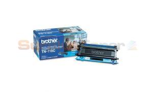 BROTHER HL-4040CN MFC-9440CN TONER CYAN 4K (TN-115C)