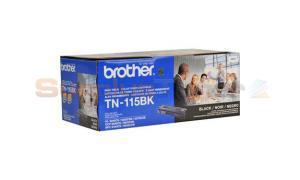 BROTHER HL-4040CN MFC-9440CN TONER BLACK 5K (TN-115BK)