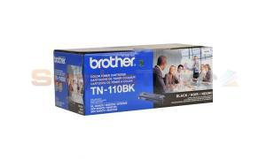 BROTHER HL-4040CN MFC-9440CN TONER BLACK 2.5K (TN-110BK)