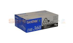 BROTHER HL2140 DRUM UNIT BLACK (DR360)