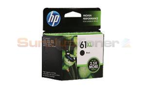 HP NO 61XL INK CARTRIDGE BLACK (CH563WN)