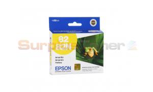 EPSON STYLUS PHOTO R270 INK CART YELLOW (T082420)