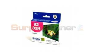 EPSON STYLUS PHOTO R270 INK CTG MAGENTA (T082320)