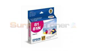 EPSON STYLUS PHOTO R290 INK CTG MAGENTA HY (T081320)