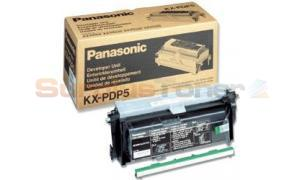 PANASONIC 4410 DEVELOPER BLACK (KX-PDP5)