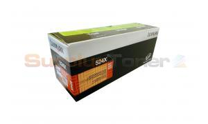 LEXMARK NO 524X RP TONER CARTRIDGE 45K (52D4X00)