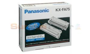 PANASONIC KX-FLM600 TONER / DRUM UNIT (KX-FA75)