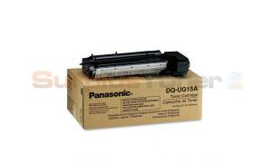 PANASONIC DP-150 TONER CART BLACK (DQ-UG15A)