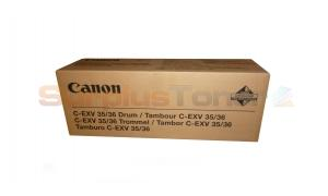 CANON C-EXV35/36 DRUM BLACK (3765B002)