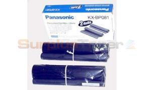 PANASONIC KX-BP535 TRANSFER FILM RIBBON BLACK (KX-BP081)