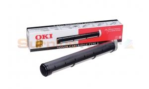OKIDATA 4500/4550 TYPE 6 TONER CARTRIDGE BLACK (00079801)