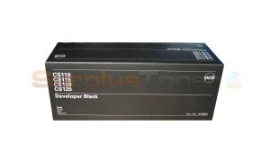 OCE CS110/115 DEVELOPER BLACK (9176022)
