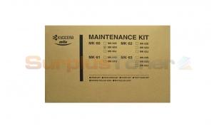 KYOCERA MITA FS-1800 MAINTENANCE KIT BLACK (MK-60)