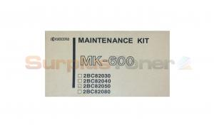 KYOCERA MITA RI-4530 MAINTENANCE KIT BLACK (MK-600)