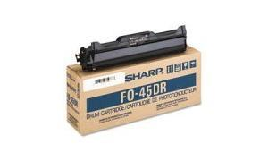 SHARP FO-4500 DRUM BLACK (FO-45DR)