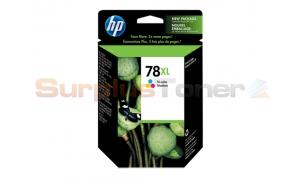 HP NO 78XL INK TRI-COLOR (C6578AN)