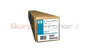 HP UNIVERSAL ADHESIVE VINYL 42IN X 66FT (Q8677A)