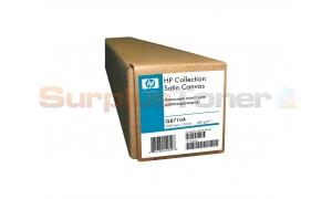 HP SATIN CANVAS 42IN X 50FT 22MIL (Q8710A)