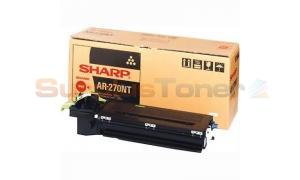SHARP AR-235 AR-275 TONER BLACK (AR-270MT)
