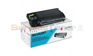 SHARP AL-1000 TONER CARTRIDGE BLACK (AL-110TD)
