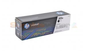 HP 305A GOV PRINT CARTRIDGE BLACK (CE410AG)