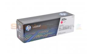 HP 305A GOV PRINT CARTRIDGE MAGENTA (CE413AG)