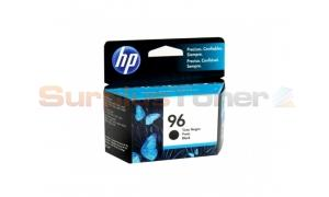 HP NO 96 INKJET BLACK (C8767WN)