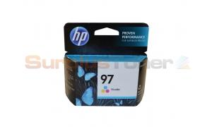 HP NO 97 INK TRI-COLOR (C9363WN)
