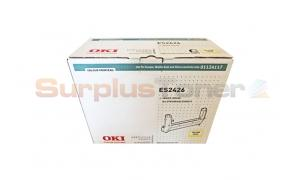 OKIDATA ES2426 DRUM YELLOW (01124117)