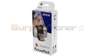 EPSON PICTUREMATE PRINT PACK 4X6 100 SHEETS (T5570)