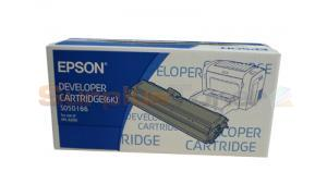 EPSON EPL-6200 DEVELOPER CARTRIDGE BLACK HY (S050166)