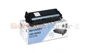SHARP AM900 TONER DEVELOPER BLACK (AM-90ND)