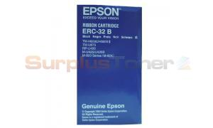 EPSON TM-U675 POS RIBBON BLACK 60M (ERC-32B)