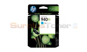 HP OFFICEJET PRO 8000 NO 940XL INK CYAN (C4907AN)